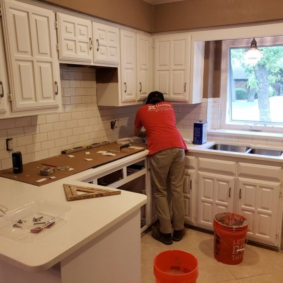 make ready home restoration damage repair