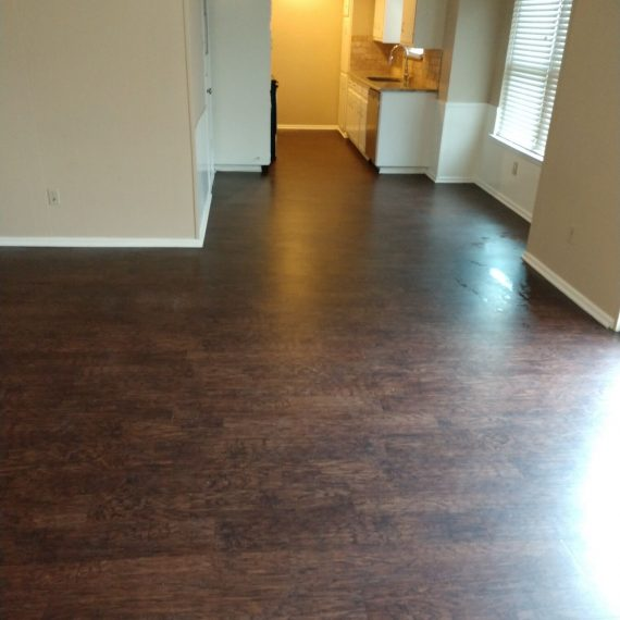 restoration hardwood floor